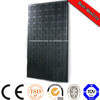 009 TUV CE price per watt solar panels,250W Mono crystalline solar cell for grid pv system cheap price