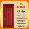 EU-style USA Engraving Wood Door OD-02