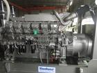 5000 kva generator