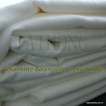 2014 china white tweed fabric