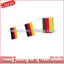 Disney factory audit manufacturer' flag 142412