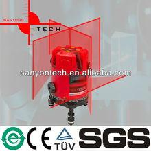 SY528 auto leveling laser level