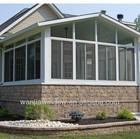 Luxury aluminum sunhouse