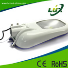 led street light 70w dimmable pir sensor 5 years warranty high quality mean well driver water proof