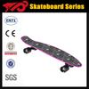 fish skateboard.mini custom cruiser skateboard