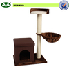cat scratching tree , pet product and plush pet toy