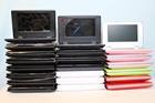 "Laptop Wholesale UK joblot 21x Mini Laptops netbooks 7"" screen Android - good condition !"