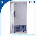 Bt- 60v30-60 alarme duplo vertical única porta do congelador