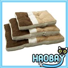 Factory direct pet beds manufacturer pet bed cushion