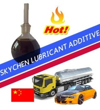 Best Multifunctional Combustion Engine Oil Additive Package for API SF CF-4 Grade TC3158/Lube Oil Additive