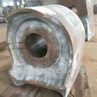 low carbon steel cast for shipyard