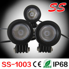 HOT SALE 10W new design offroad LED Work Light, LED motorcycle Driving Light SS-1003