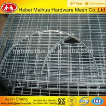2014 hot sale high quality steel grating platform grating steps (ISO 9001 factory)