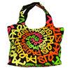 City name print souvenirs bag,souvenir of Paris