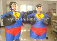 2012 superman sumo suits for sale