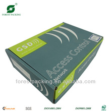 access control network packaging box
