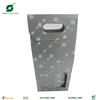 2 BOTTLE WINE CARRIER BOX FOR SALE FP73131