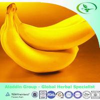Organic Pisang Powder / Chocolate bananas powder/musa paradisaca powder