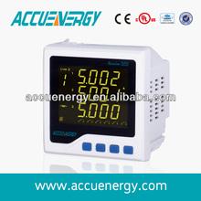 Acuvim 300 series 3 phase digital multimeter