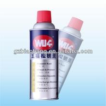 400ML rust removal spray (WUF)