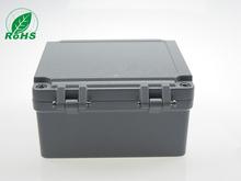 plexiglass box