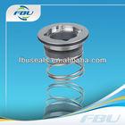 SIC slurry pump mechanical seal