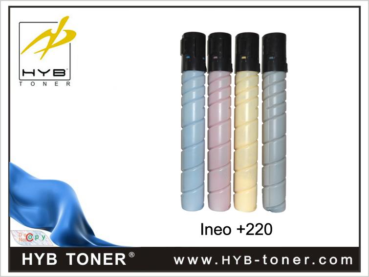 Develop Ineo 220 Develop Ineo 220 Toner