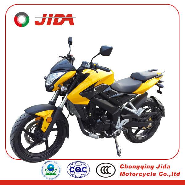 street legal 250cc 200cc motorcycles JD200S-6