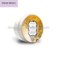 Kenny&co oil shea skin care bulk 200g/BV enchanter musk Body butter cream