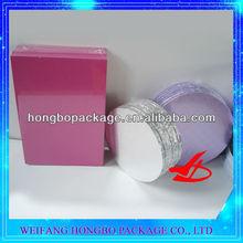 moisture resistant corrugated rectangle cake board