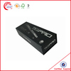 High quality black eyebrow pencil paper box printing