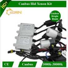Most popular Best quality 12v 35w cnlight xenon kit hid headlight