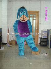 Eeyore mascot costumes NO.974