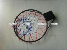 Basketball Rim and Hoop