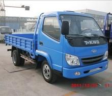 Chinese 4x2 2t light diesel trucks