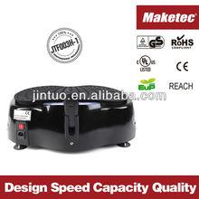 Two motors Slimmer Mini Vibration Plate