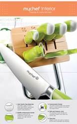 Dorco Mychef Kitchen knives