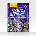 3.35kg/bag*6 bagssps duro Stony corallo sale marino blu del tesoro hzy002