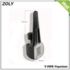 Hottest and Fashional V pipe vaporizer for dry herb e cigarette