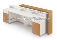 Hx140306cw-03front büro Resepsiyon ofis mobilyaları