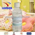 modificados aceite de silicona hidrófilo para la industria textil