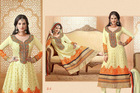 All New Anarkali Dress Designs