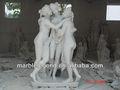pfm natural tallada occidental mujer desnuda escultura
