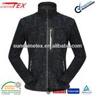 College windcheater jacket in new model
