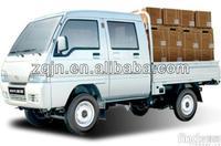 4x2 Double/Single Cabin 1-10tons isuzu mini cargo truck
