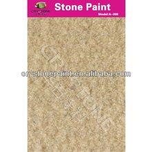 Dubai stone paint with the the essence tones, shades and prestigious colors