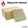 HOT full mechanical mod nemesis Wholesale magnet mod