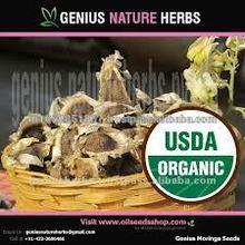 Organic Moringa Seeds for Sale