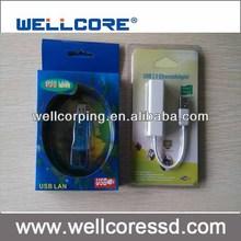 usb to rj45 lan converter,usb to rj45 adapter wired network card USB LAN to lan Ethernet adapter for Laptop