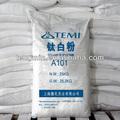 98% dióxido de titanio titanio pigmento lomon tio2